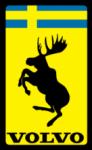 Volvo Лось Швеция