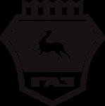 ГАЗ логотип