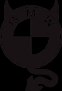 BMW JDM Devil