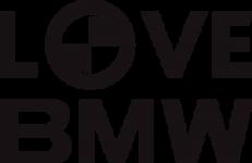 Love BMW