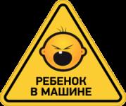 Ребенок в машине - 14