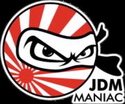 JDM Maniac Ninja