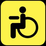 Инвалид за рулём ГОСТ