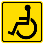 Инвалид за рулём 002