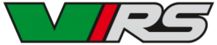 Skoda RS Цветная