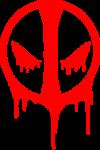 Deadpool Маска