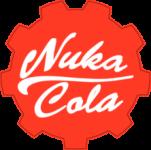 Nuka-Cola (c белыми буквами)