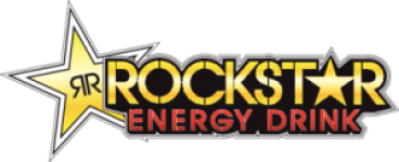 Rockstar Energy Drink 2