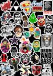 Sticker List №39