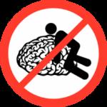 Не бибите мне мозг!