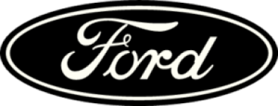 Ford Форд (с фоном)