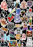 Sticker List №46