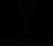 Fragile - Хрупкое
