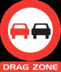 Drag Zone