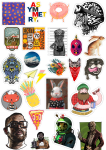 Sticker List №67