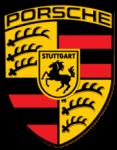 Porsche Эмблема
