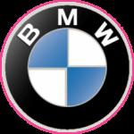 BMW БМВ Цветная