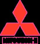 Mitsubishi Мицубиси Цветная