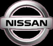 Nissan Ниссан Цветная