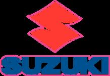 Suzuki Сузуки Цветная