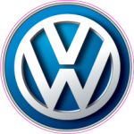 Volkswagen Фольксваген Цветная