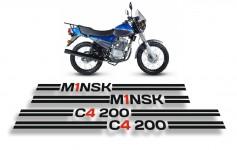 M1NSK C4 200