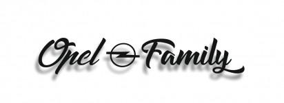 opel family