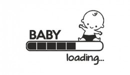 baby on loading..