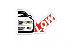 LOW E46