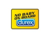NO BABY ON BOARD