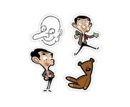 Mr. Beans pack