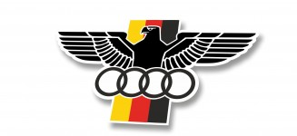 немецкий орел