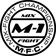 MFC M-1 Mix-Fight